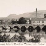 Old Foxford Bridge