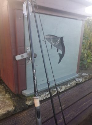 Spin & Bait Rods